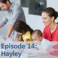 Episode 14: Hayley
